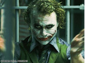 Heath Ledger fans launched a petition calling for studios to remove the Joker from future Batman movies.