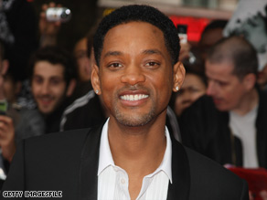 Will Smith has overcome racial boundaries but can do more, says an expert in race-based casting.