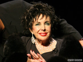 Elizabeth Taylor posted on her Twitter account that she was grieving for her close friend Michael Jackson.