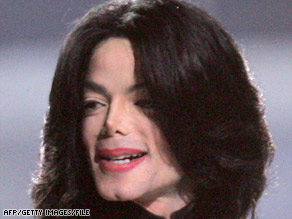 Pop star Michael Jackson has been the subject of recent rumors about his health, and about a comeback.