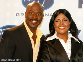Gospel singer BeBe Winans, with sister and duet partner CeCe, is free on bond, according to jail records.