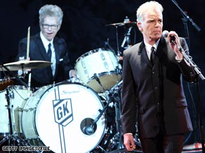 Thornton's publicist says Boxmasters band member, crew, have flu; will rejoin tour on Tuesday.
