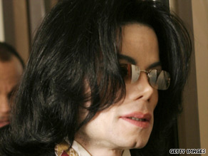 Michael Jackson was found dead on June 25. He had been preparing for a comeback.