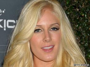 Heidi Pratt was taken to a hospital for an undisclosed illness, her publicist said Saturday.