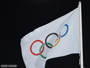 The IOC revealed that six athletes had tested positive for the blood-booster CERA.