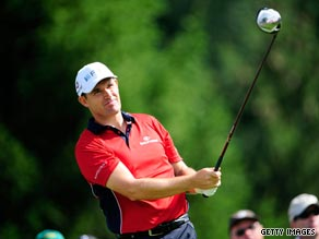Padraig Harrington needs a good finish to help his chances of reaching the Fedex Cup playoffs.