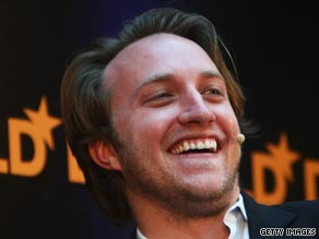 Chad Hurley is hoping his start-up experience can help the US F1 team become a major player.