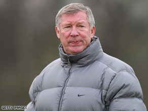 Ferguson has branded Liverpool rival Benitez 'arrogant' in their latest war of words.