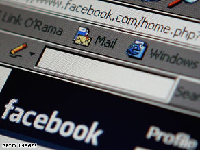 Backlash against Facebook began after a consumer advocate site flagged Facebook's policy change.