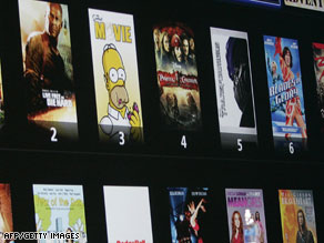 IMDb, the popular movie database, hopes to add one-button streaming for all of its 1.3 million titles.