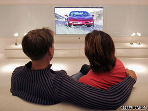 Vouchers, publicity and a June 12 deadline have pushed analog TV watchers to switch to digital.