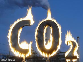 Burning issue: It's not hip or sexy, but could greenhouse gas accounting be key to combatting climate change?