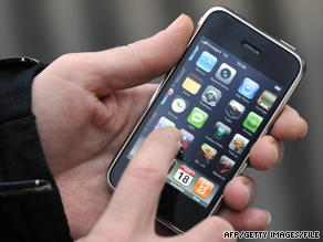 Some would-be iPhone developers, rejected by Apple, are turning to an unauthorized app store called Cydia.
