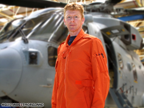 Helicopter test pilot Tim Peake is about to venture a lot further as one of six new astronauts at the European Space Agency.