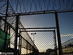 The Pentagon considered delaying the release of detainees from Guantanamo Bay because of criticism.
