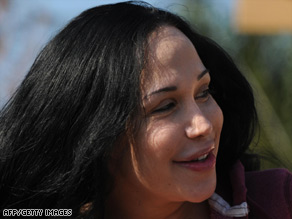 Nadya Suleman has been the subject of much curiosity since she gave birth to octuplets.
