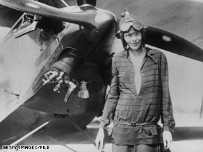 What happened to Amelia Earhart, whose plane vanished over the ocean in 1937, has been an enduring mystery.