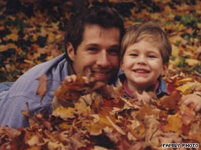 David Goldman is seeking custody of his son, Sean, who is living with relatives of his deceased mother in Brazil.