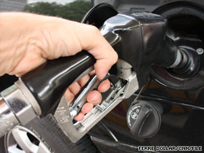 There is no reason to believe prices at the pump will reach the $4-plus levels of last summer, surveyor says.