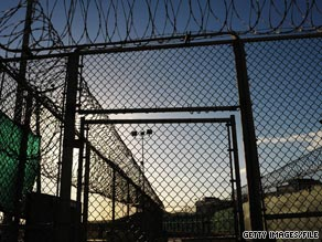 Officials say they are committed to keeping President Obama's promise to close Gitmo by next year.