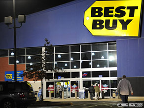 Best Buy's Web site offered a 52-inch TV for less than $10, but the deal was too good to be true.