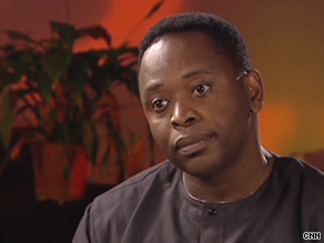Saro-Wiwa said the settlement would allow the families of the victims to draw a line under the past.