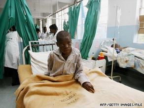 The cholera epidemic in Zimbabwe resulted in nearly 100,000 cases, 4,288 of them fatal, the U.N. said.
