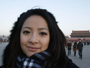 Beijing resident Chen Xiao decided to put her life up for sale after an unhappy 2008.