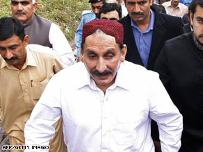 Chief Justice Iftikhar Muhammad Chaudhry will not renew his oath of office.