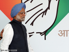 Prime Minister Manmohan Singh wants credible decisions from the G-20 summit.