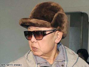 Kim Jong-il has named his brother-in-law Jang Song Thaek to a top military board.
