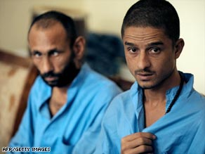 Patients at a psychiatric hospital in Afghanistan, where there is little money for treatment.