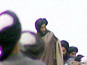 Mullah Mohammed Omar, the Afghan Taliban leader, has been a fugitive from U.S.-led forces since 2001.