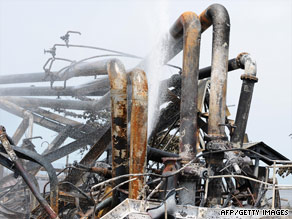 Before the cease-fire, MEND destroyed oil pipelines in Lagos during a night raid on Monday.