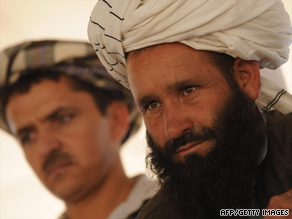 Historically, ethnic group divisions in Afghanistan have made a central government difficult