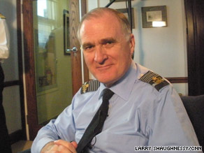 Air Chief Marshall Jock Stirrup says the sacrifices of British forces are worth it.