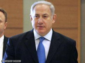 Benjamin Netanyahu's coalition offer will be put to the vote on Tuesday.