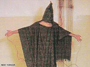 Images of abuse at Abu Ghraib changed the discourse on the war, says Abdul Rahman al-Rashed of Al-Arabiya TV.