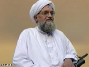 Ayman al-Zawahiri says President Obama has already made himself an enemy of Muslims.