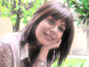 Neda Agha-Soltan, 26, was shot to death in Tehran on Saturday.