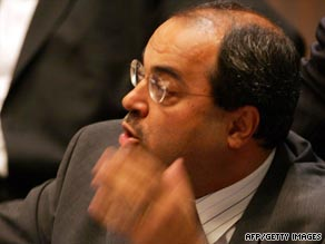 Ahmed Tibi, an Arab member of the Knesset, has slammed the move by the government.