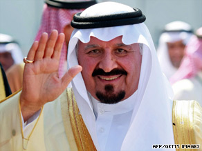 Crown Prince Sultan bin Abdul Aziz Al-Saud is in Morocco recovering after medical treatment.