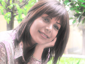 Neda Agha-Soltan was gunned down on a Tehran street on June 20.