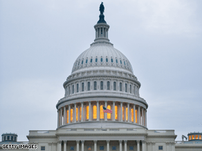 The House of Representatives passed legislation expanding the State Children's Health Insurance Program.