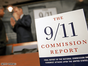 Records of the 9/11 commission are now available for public viewing.