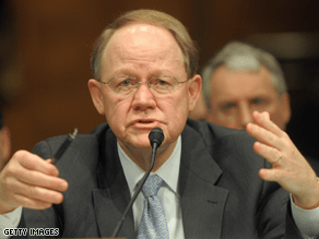 Director of National Intelligence Michael McConnell has resigned effective immediately.