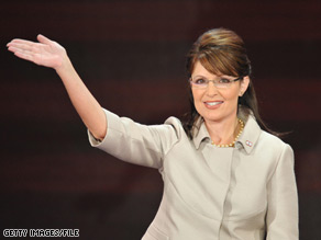 Gov. Sarah Palin and President Barack Obama will be at the annual Alfalfa Club Dinner Saturday night here in the nation's capital.
