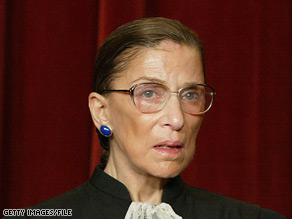 Sources close to Ginsburg say she continues to do well after the procedure, and that doctors and family remain cautiously optimistic.