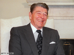 A new panel will plan events to celebrate the 100th anniversary of Reagan's birth.