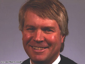 The president picked Judge David Hamilton to fill the vacant seat on the 7th Circuit Court of Appeals in Chicago.